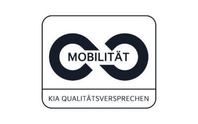 KIA Mobilitätsgarantie